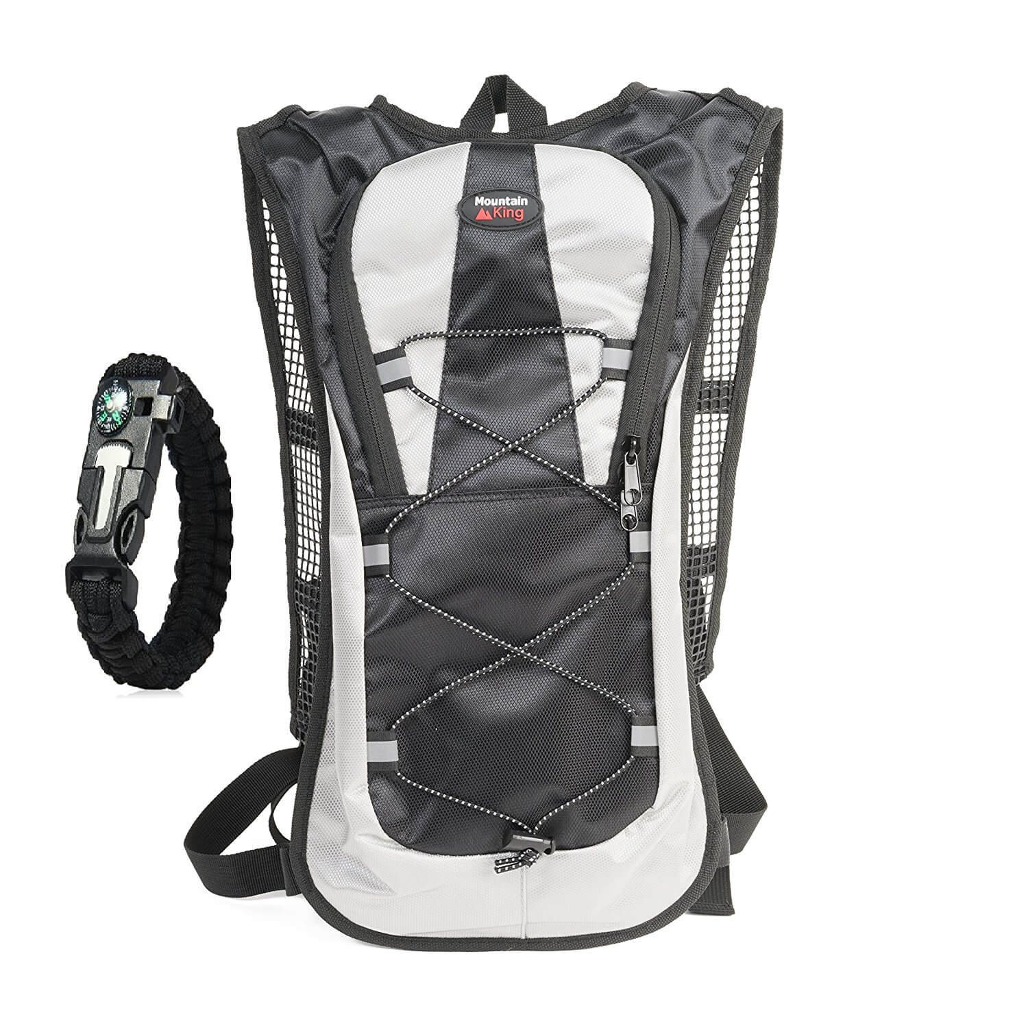 how to use hydration pack