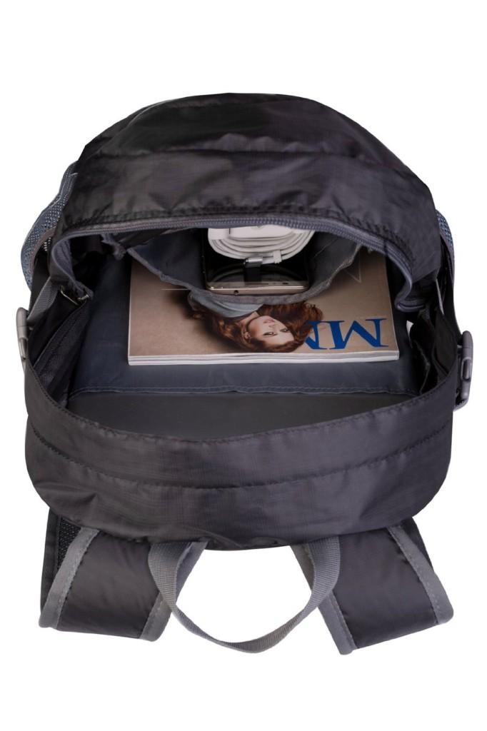 Venture Pal Open Backpack