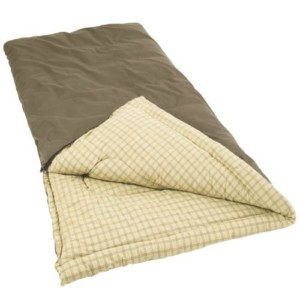 Coleman Big Game Adult Sleeping Bag