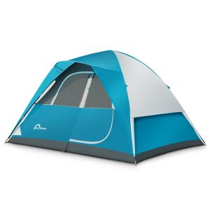 ALPRANG 6 Person Dome Tent