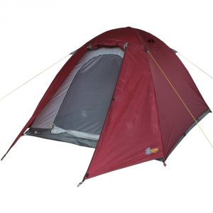 Base Camp 6 Person Tent